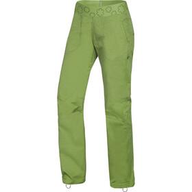 Ocun Pantera Pantalones Mujer, peridot